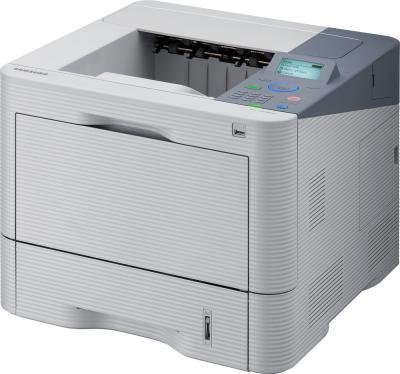 Принтер Samsung ML-5010ND - общий вид