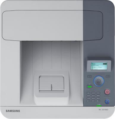 Принтер Samsung ML-5010ND - вид сверху