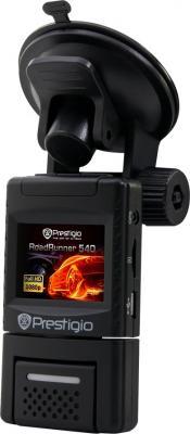 Автомобильный видеорегистратор Prestigio RoadRunner 540 (PCDVRR540) - дисплей