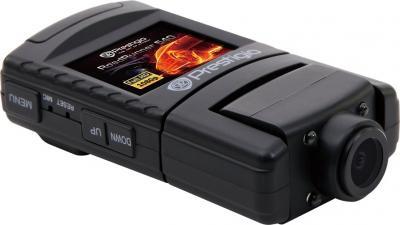 Автомобильный видеорегистратор Prestigio RoadRunner 540 (PCDVRR540) - общий вид