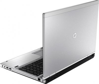 Ноутбук HP EliteBook 8570p (B6Q03EA) - вид сзади