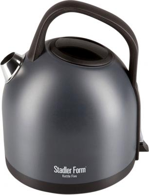 Электрочайник Stadler Form Kettle Five Black (SFK.8800) - общий вид