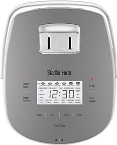 Мультиварка Stadler Form Chef One White (SFC.909) - вид сверху