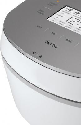 Мультиварка Stadler Form Chef One White (SFC.919) - детальное изображение