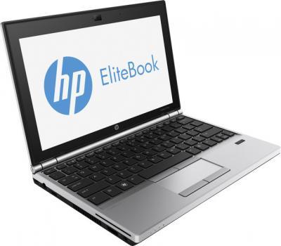 Ноутбук HP EliteBook 2170p (H4P17EA) - вид сбоку