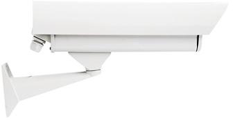 Кронштейн настенный Infinity IB-210M - Вместе с гермокожухом