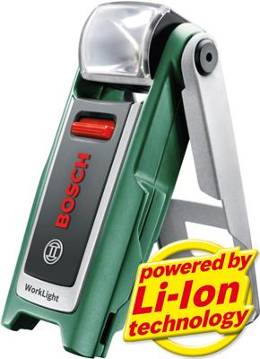 Фонарь Bosch WorkLight (0.603.975.801) - общий вид