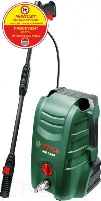 Мойка высокого давления Bosch AQT 33-10 (0.600.8A7.000)
