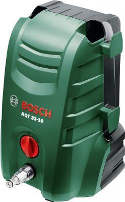 Мойка высокого давления Bosch AQT 33-10 (0.600.8A7.000) - общий вид