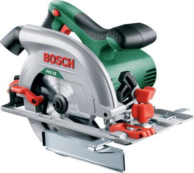 Дисковая пила Bosch PKS 55 (0.603.500.020) - общий вид