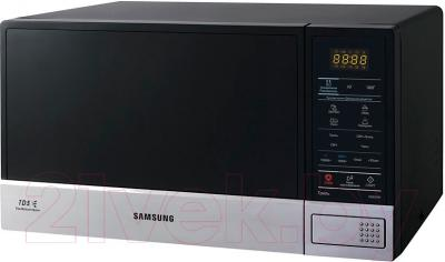 Микроволновая печь Samsung GE83DTR-1 - вид сбоку