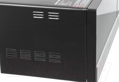 Микроволновая печь Samsung GE83DTR-1 - вид сбоку 1