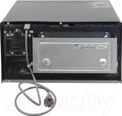 Микроволновая печь Samsung GE83DTR-1 - вид сзади