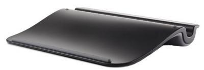 Подставка для ноутбука Cooler Master Choiix Comforter Black (C-HS02-KA) - вполоборота