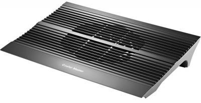 Подставка для ноутбука Cooler Master NotePal A100 (R9-NBC-A1HK-GP) - общий вид
