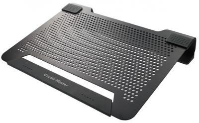 Подставка для ноутбука Cooler Master NotePal U2 (R9-NBC-8PBK-GP) - общий вид