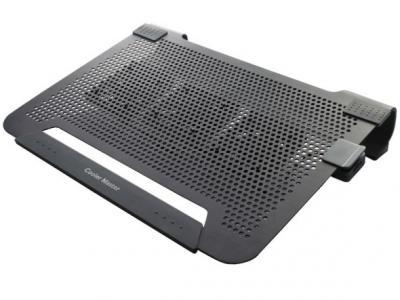 Подставка для ноутбука Cooler Master NotePal U3 (R9-NBC-8PCK-GP) - общий вид