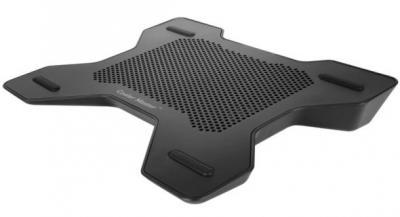 Подставка для ноутбука Cooler Master NotePal X-Lite Black (R9-NBC-XLIT-GP) - общий вид