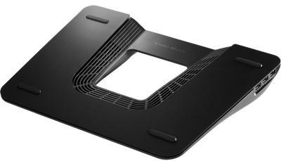 Подставка для ноутбука Cooler Master NotePal Infinite EVO (R9-NBC-INEK-GP) - общий вид