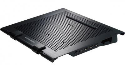 Подставка для ноутбука Cooler Master NotePal U Stand Mini (R9-NBS-UDMK-GP) - общий вид