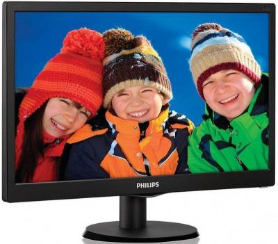 Монитор Philips 223V5LSB/00 - общий вид