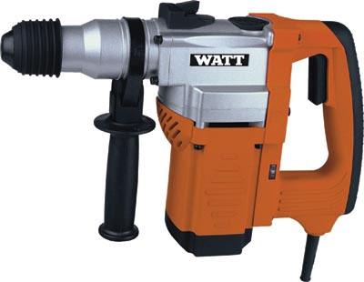 Перфоратор Watt WBH-1500 - общий вид