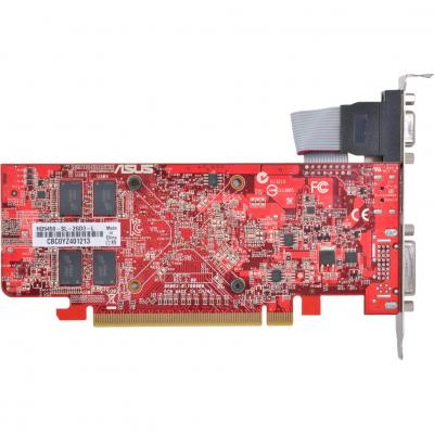 Видеокарта Asus HD 6450 2GB DDR3 (HD6450-SL-2GD3-L)