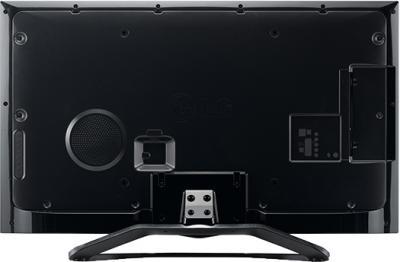 Телевизор LG 32LN655V - вид сзади