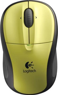 Мышь Logitech M305 (910-002183) - общий вид