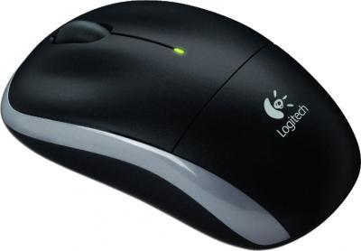 Мышь Logitech M180 (910-002219) - общий вид