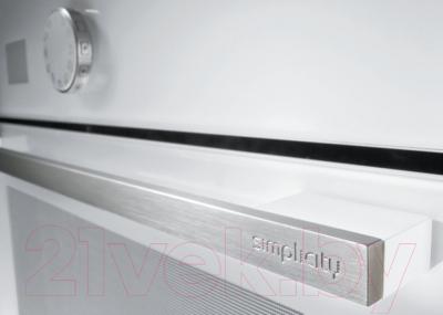 Электрический духовой шкаф Gorenje BO75SY2W - Технология очистки паром