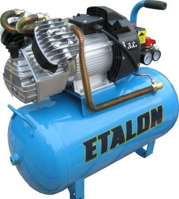 Воздушный компрессор Etalon ETB30/100 - общий вид