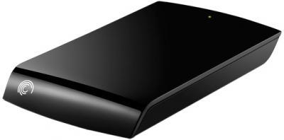 Внешний жесткий диск Seagate Expansion Portable 500GB (STAX500202) - общий вид