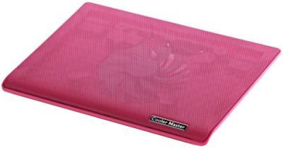 Подставка для ноутбука Cooler Master NotePal I100 Pink (R9-NBC-I1HP-GP) - общий вид