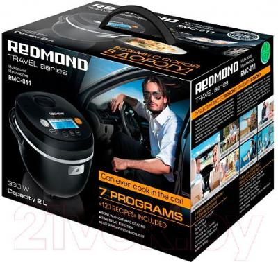 Мультиварка Redmond RMC-011