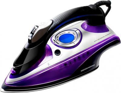 Утюг Redmond RI-C208 (Purple) - общий вид