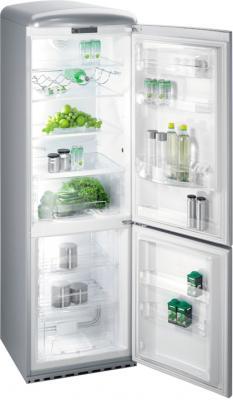 Холодильник с морозильником Gorenje RK60359OA - общий вид