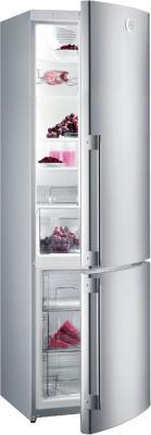 Холодильник с морозильником Gorenje RK68SYA2 - общий вид