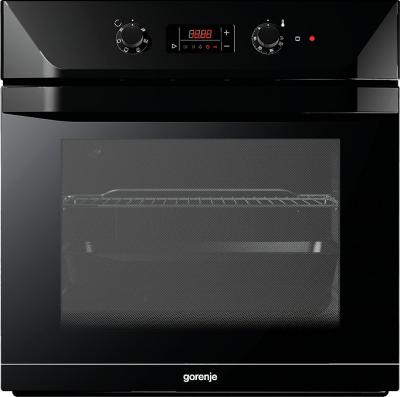 Электрический духовой шкаф Gorenje BO 5334 DB - общий вид