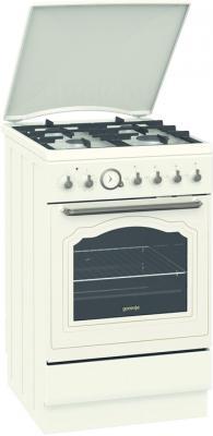 Кухонная плита Gorenje K57CLI - общий вид