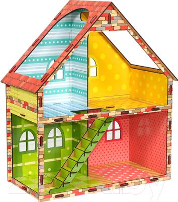 Реальность кукольного домика