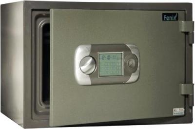 Мебельный сейф Fenix MLC-35DC - общий вид