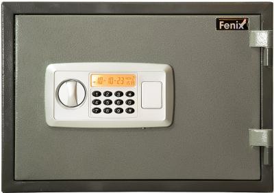 Мебельный сейф Fenix MLC-35DF - вид спереди