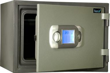 Мебельный сейф Fenix MLC-30DC - общий вид
