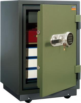 Офисный сейф Valberg FRS-67T EL - общий вид