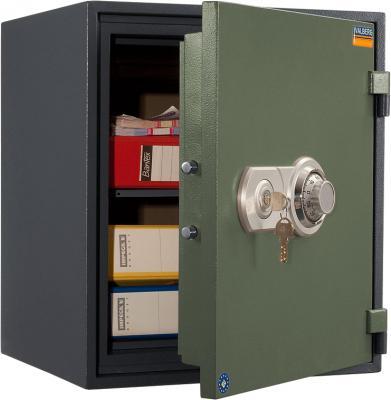 Офисный сейф Valberg FRS-51 CL - общий вид