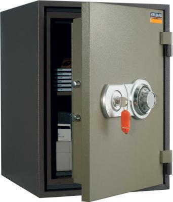 Офисный сейф Valberg FRS-49 CL - общий вид