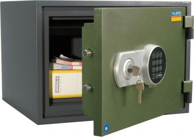 Офисный сейф Valberg FRS-32 EL - общий вид