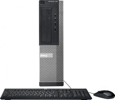Системный блок Dell OptiPlex 3010 DT 272232247 - общий вид