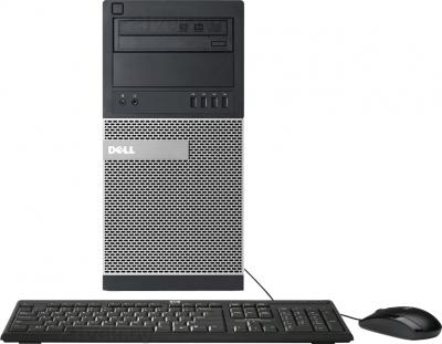 Системный блок Dell OptiPlex 3010 MT 272232248/2 - общий вид